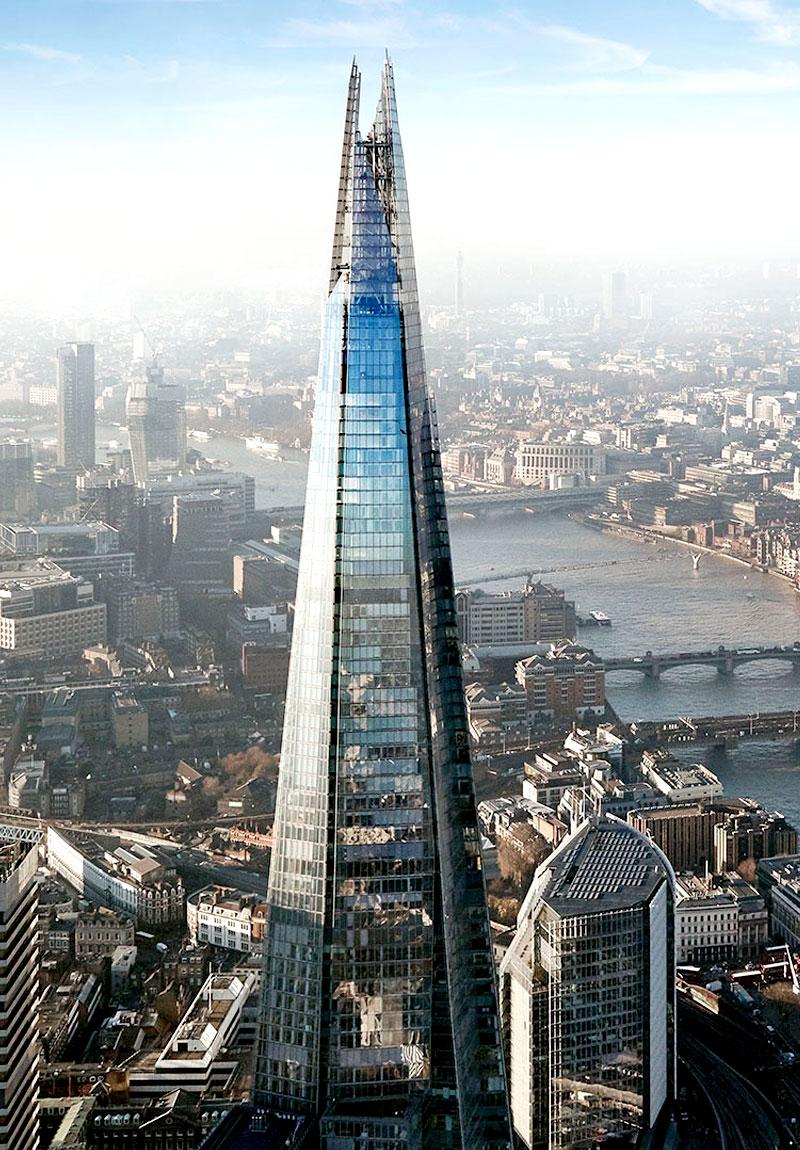 Asper London